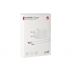 Cable de Carga Huawei  Charge Sync cable  22 5W  240V  White