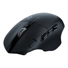Mouse Gamer Logitech Gaming Mouse G604