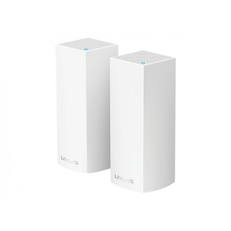 Router Linksys Velop whw0302 AC4400 2PK