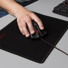 Mouse Pad HyperX, Fury S, Speed Edition, 360x300x3 mm