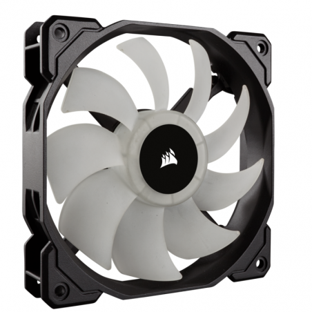 Corsair High Performance cooling  RGB LED 120mm Fan