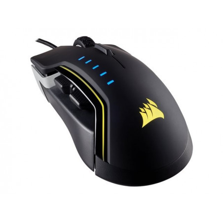 Corsair Mouse Glaive RGB Gaming Black