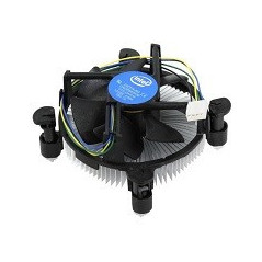 Intel E97379-003 - CPU Cooler - LGA1150 Socket / L