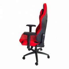 Silla Gamer Dragster GT600 Fury Red