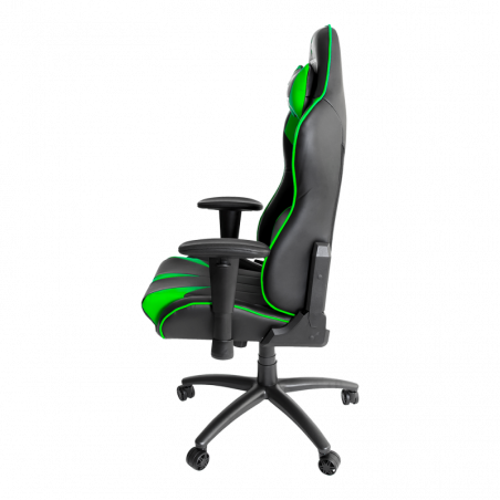 Silla Gamer Dragster GT500 Electric Green