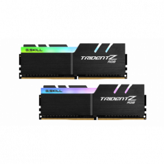Memoria Ram G.SKILL TridentZ RGB Series 16GB (2 x 8GB) 288-Pin DDR4 3000Mhz (PC4 24000)