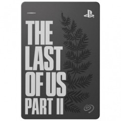 Disco Externo 2TB USB 3.0 Game Drive The Last of Us Part II SEAGATE