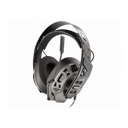 Audifono Gamer NACON ELITE – RIG 500 PRO HS PS5/PS4/PC/XBOX ONE/SWITCH/MOVILES