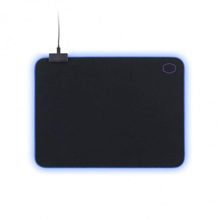 MousePad Gamer Cooler Master MPA-MP750-L  Tamaño L  Extra-Thick RGB Borders  soft mouse pad