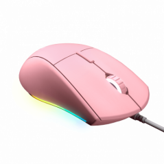 Mouse Cougar Gaming Minos XT Pink / 4000DPI / 3MMXTWOP.0001